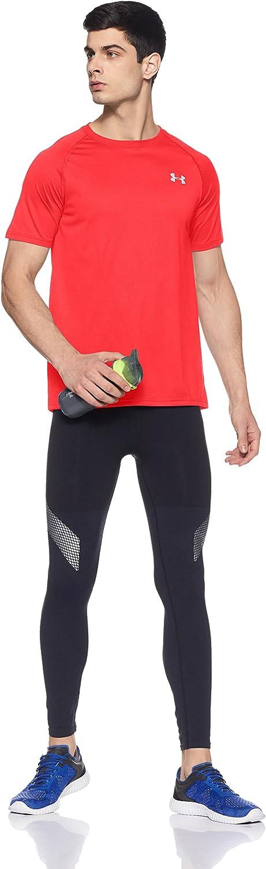 Under Armour Men's Siro Fitted Short Sleeve Shirt Pierce-graphite (1289588-629)
