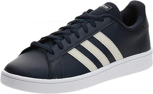 adidas grand court base scarpe da tennis uomo