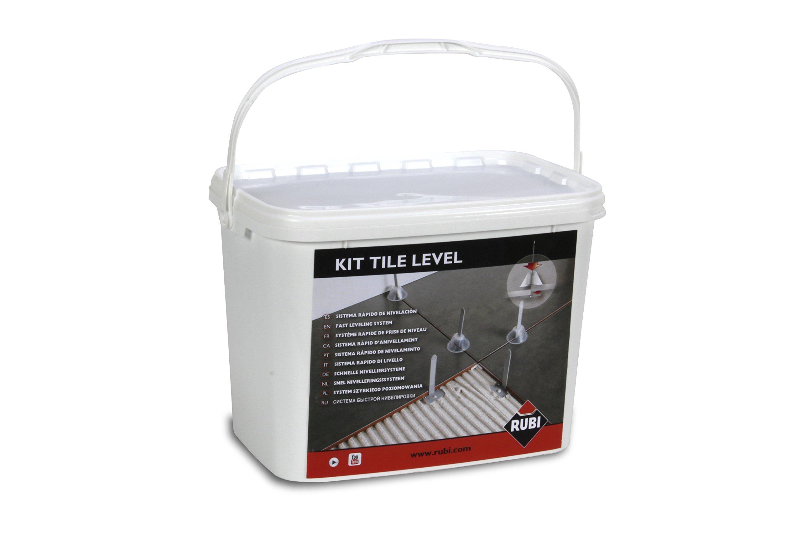 RUBI TOOLS Tile Level Kit