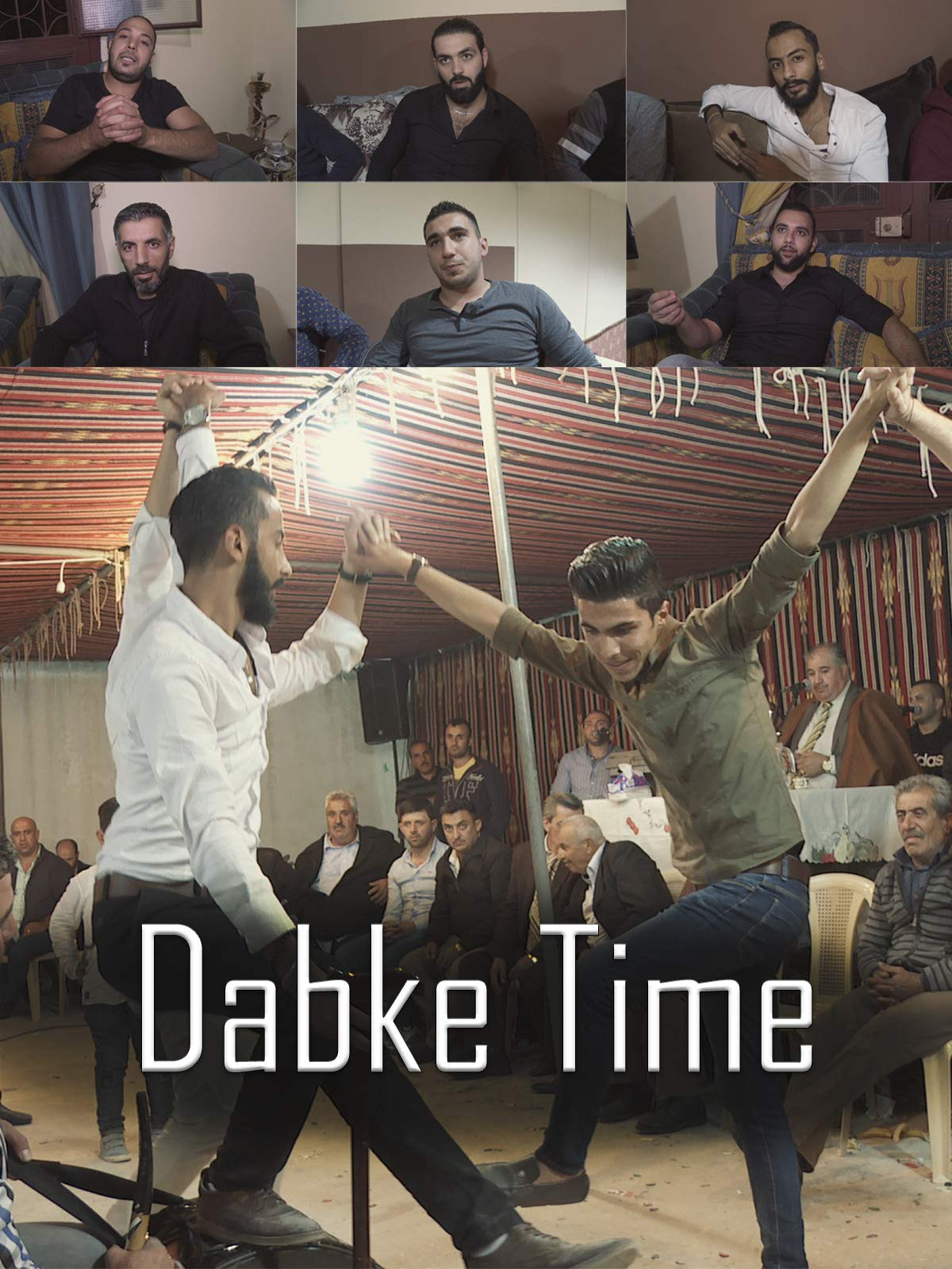 Dabke Time on Amazon Prime Video UK