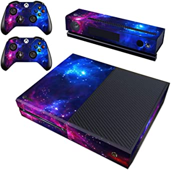 Decal Moments Xbox One Skin Set Vinyl
