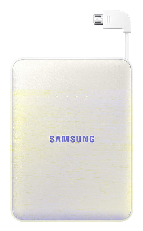 Samsung EB PGB Batería externa para dispositivos móviles Li Ion mAh Micro