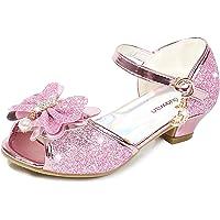 Osinnme Lilybell Toddler Little Big Kid Girls Wedding Sandals