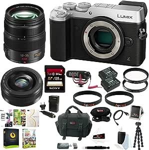 gx8 20mm lumix camera