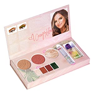 Butter Collection x Casey Holmes Makeup Palette