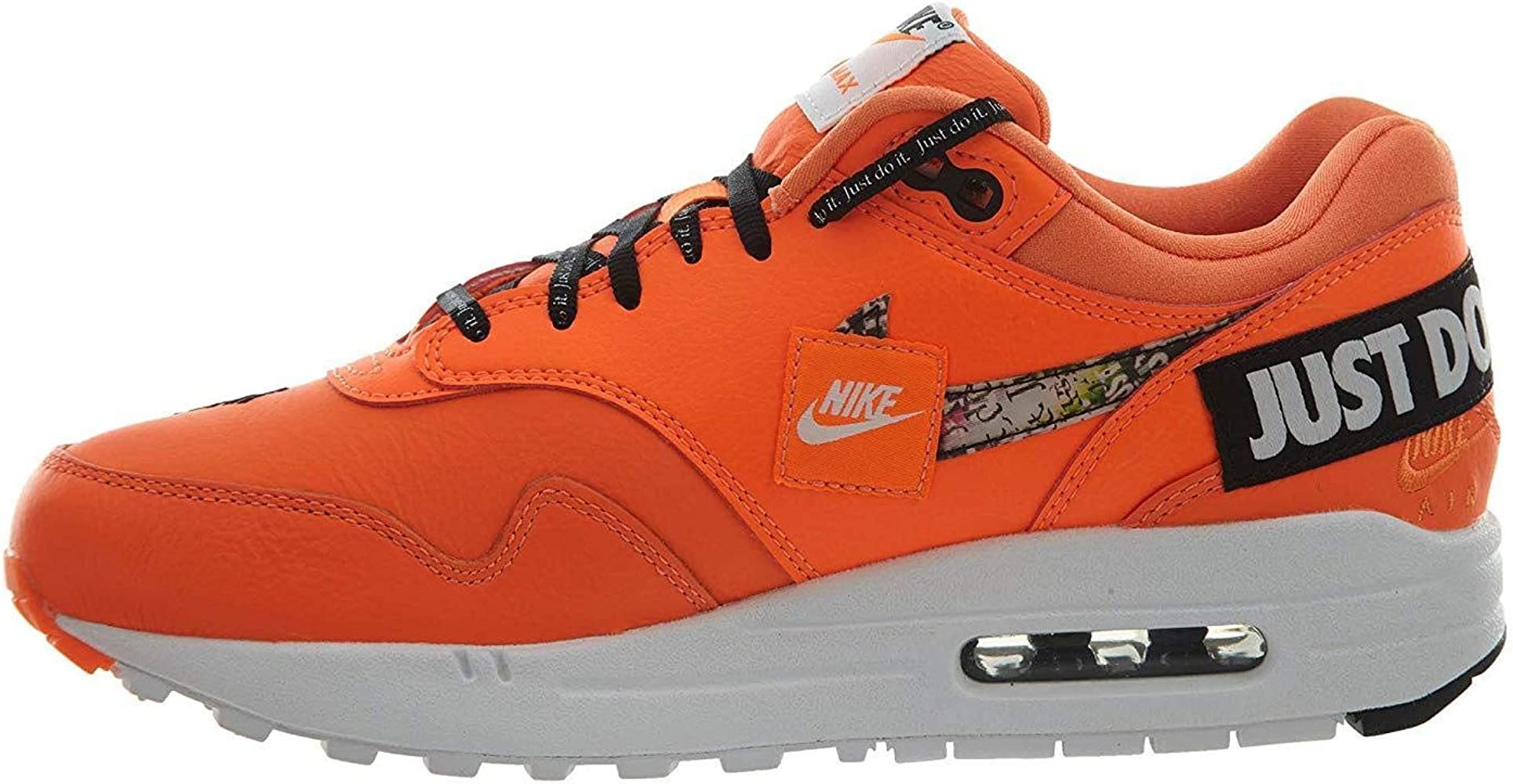 Nike Women's Air Max 1 LX (Just Do It