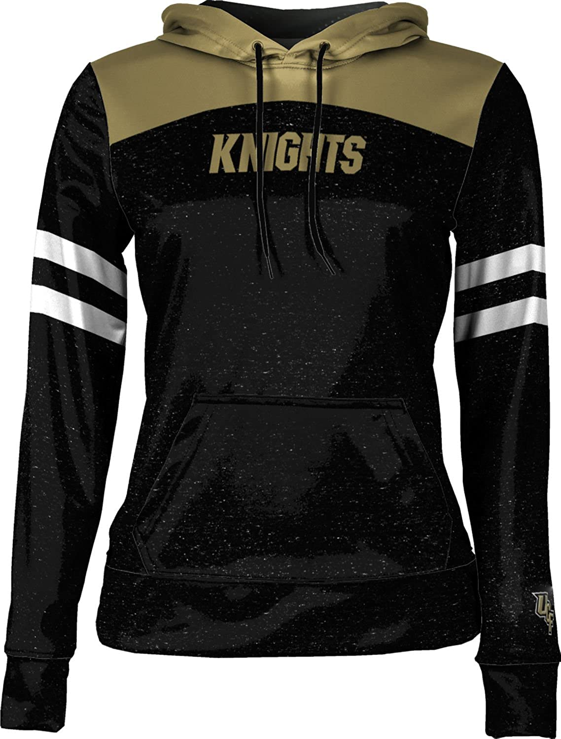 School Spirit Sweatshirt University of Central Florida Girls Pullover Hoodie Game Time