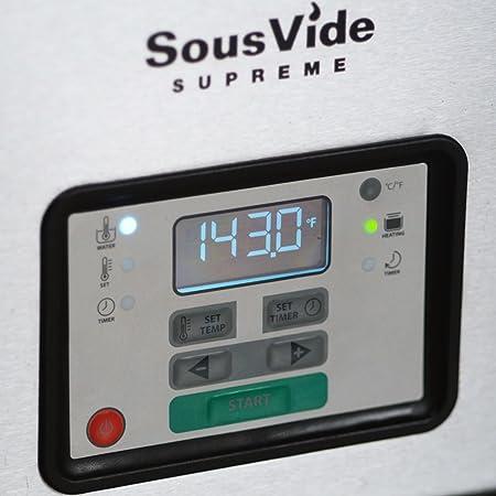 SousVide Supreme Water Oven: Amazon.es