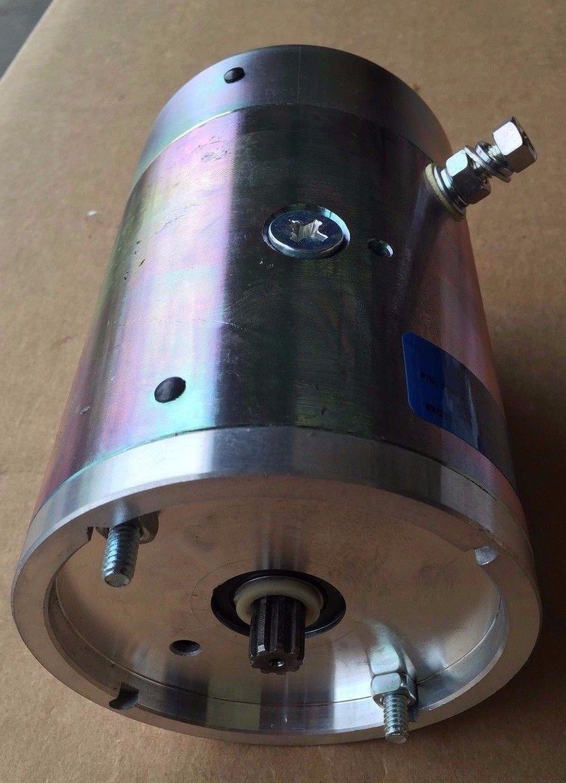 NEW SPX FENNER STONE 12V KMD1 1787-AC STANDARD DUTY ELECTRIC MOTOR LIFT DUMP