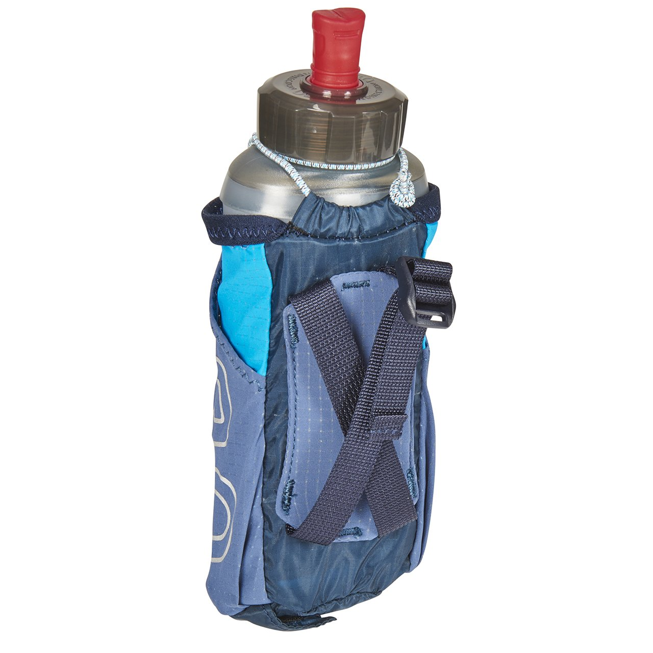 Ultimate Direction EDC (Every Day Clutch) Water Flask Holder, Signature Blue, OneSize by Ultimate Direction (Image #2)