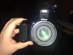 how to delete nikon p510 pictures on camera memory
