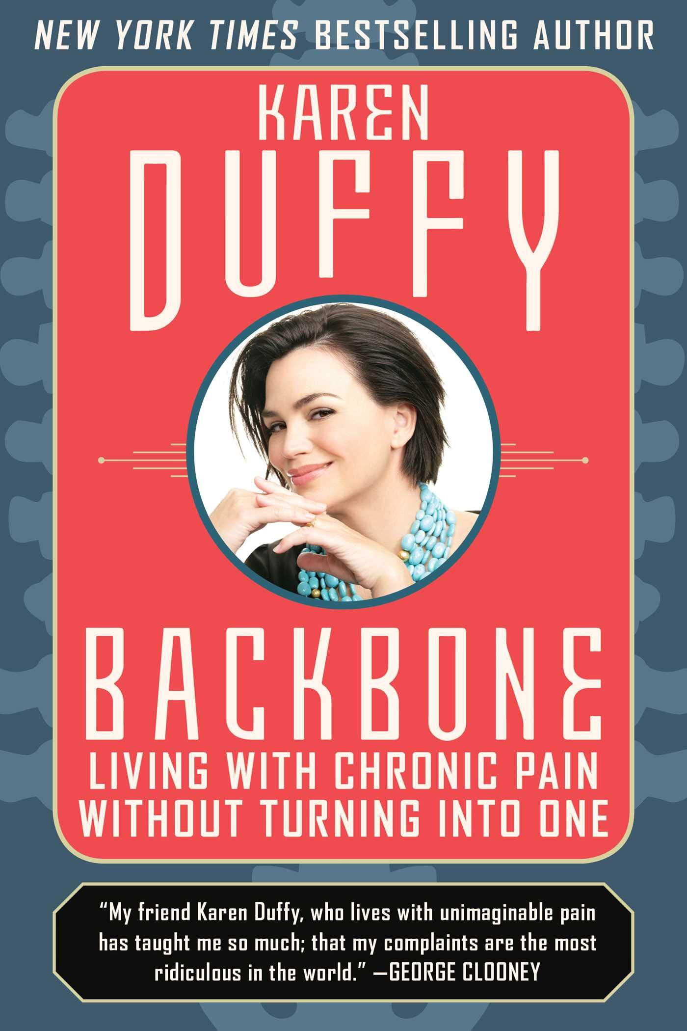 Backbone: Living with Chronic Pain without