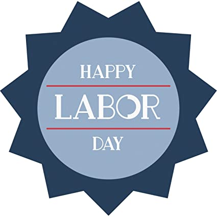 Amazon Com Rnk Shops Labor Day Graphic Decal Medium Personalized