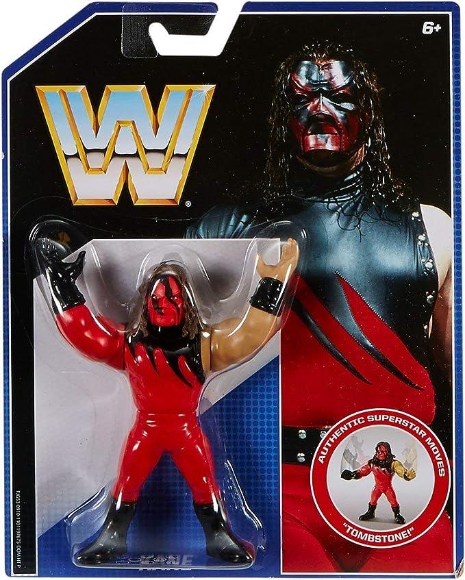 Figure Masks for 8 inch Retro or Wrestling Figures