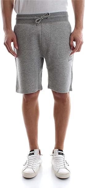 TALLA L. Jack & Jones Jjvrecycle Basic Sweat Shorts Noos Pantalones Cortos para Hombre
