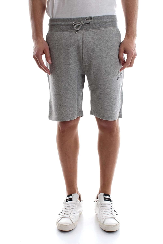 JACK & JONES VINTAGE Jjvrecycle Basic Sweat Shorts Noos Pantalones Cortos para Hombre