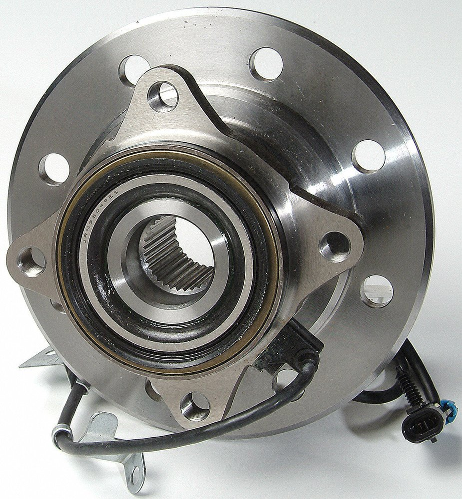 Front PROFORCE 515016 Premium Wheel Bearing and Hub Assembly