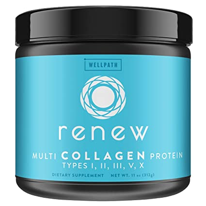 Review RENEW Multi Collagen Protein
