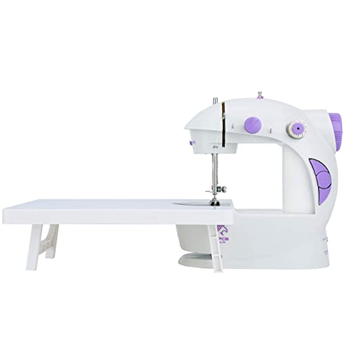 Varmax Mini Sewing Machine Upgraded