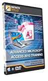Advanced Microsoft Access 2010 Training DVD