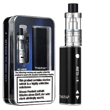 THORVAP® [2 en 1] Cargador cable USB para cargar los cigarrillos electrónicos EGO y 510 Rosca de baterías (Sin Nicotina): Amazon.es: Salud y cuidado ...
