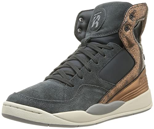 fd67186ba5b5 Reebok Women s A.Keys Court Trainers  Amazon.co.uk  Shoes   Bags