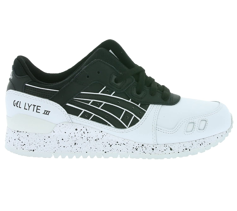 795ed9266c2 Asics - Gel Lyte III Oreo Pack - Sneakers Unisex  Amazon.es  Zapatos y  complementos
