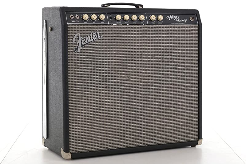 Fender Vibro-King Custom