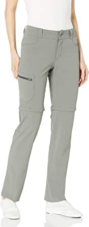 Outdoor Research Women's W's Ferrosi Convertible Pants, Pewter