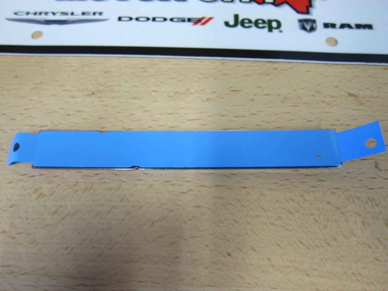 Chrysler Jeep Dodge SRT8 Emblem Decal Badge Nameplate Mopar OEM Set of 2