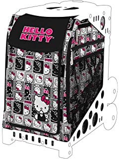 ZUCA Hello Kitty Sport Insert Bags (Frames Sold Separately) - Choose Your Design!