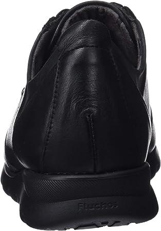 Fluchos Susan, Zapatos de Cordones Derby para Mujer
