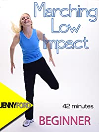 Marching Low Impact Jenny Ford product image