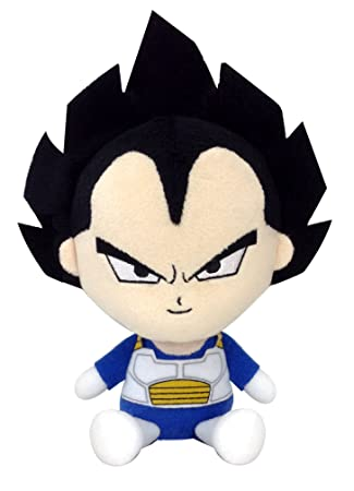 Dragon Ball Kai / Z Mini Peluche - Vegeta (Official Product) (Japan Import