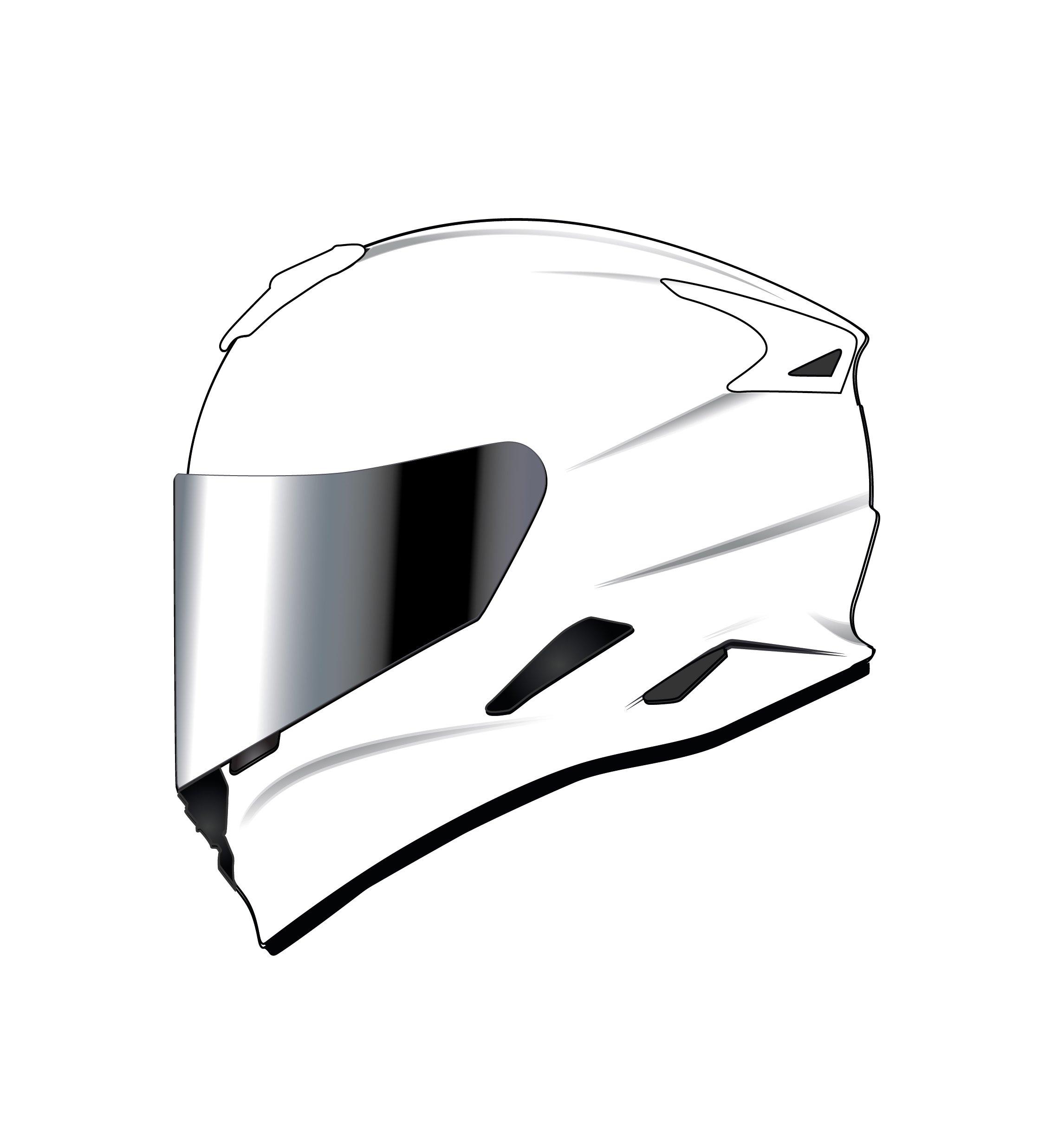 Suomy Helmet ksst00W3.4