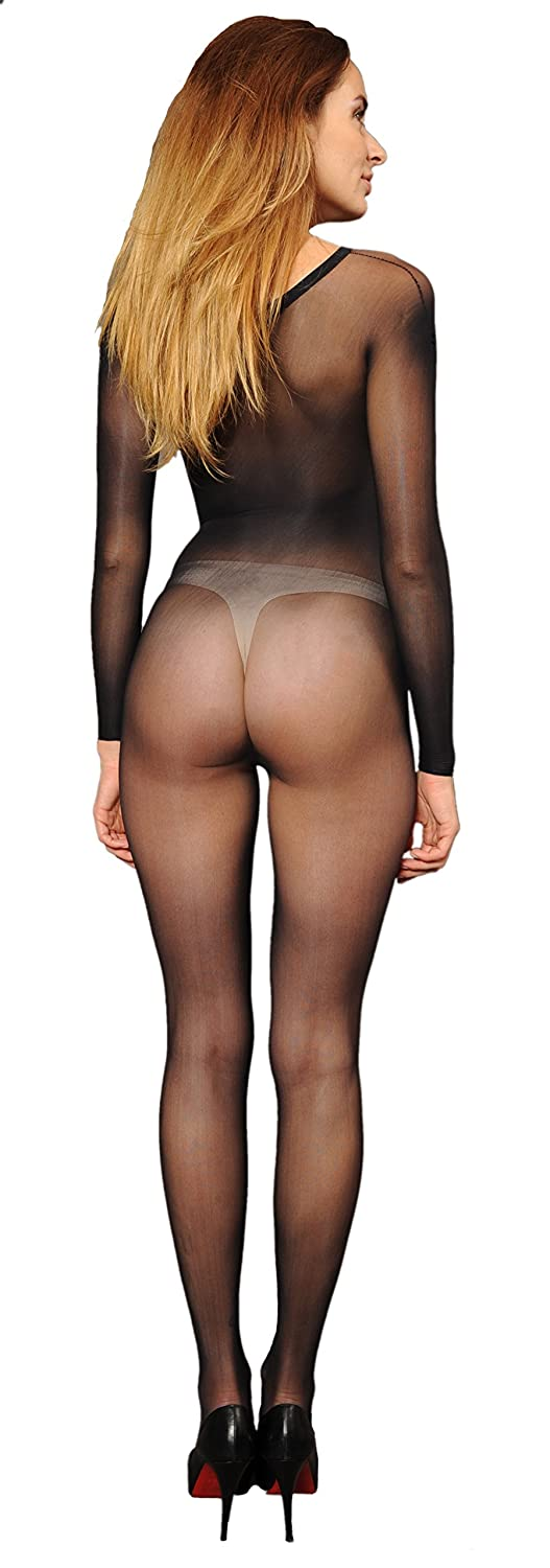 Aphrodite - 360 Seamless sheer body hose