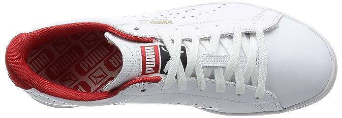 bd086214fa6b Puma Court Star Craft S6, Baskets Basses Mixte Adulte: Amazon.fr:  Chaussures et Sacs