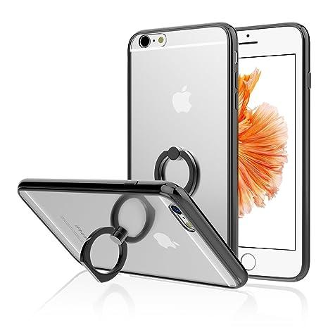 custodia iphone 6 con anello