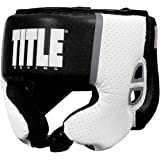 Title Boxing Aerovent USA Boxing Competition Headgear