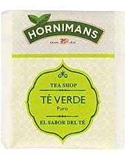 Hornimans Puro Té Verde - 100 Bolsitas