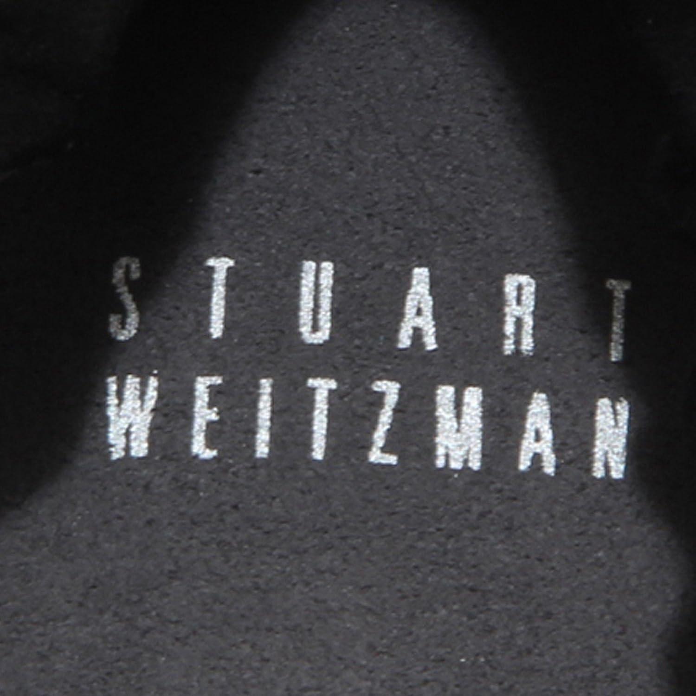 Stuart Scarpa Weitzman 51144 Ballerina FURBALL Scarpa Stuart Donna Shoes Women e7910b