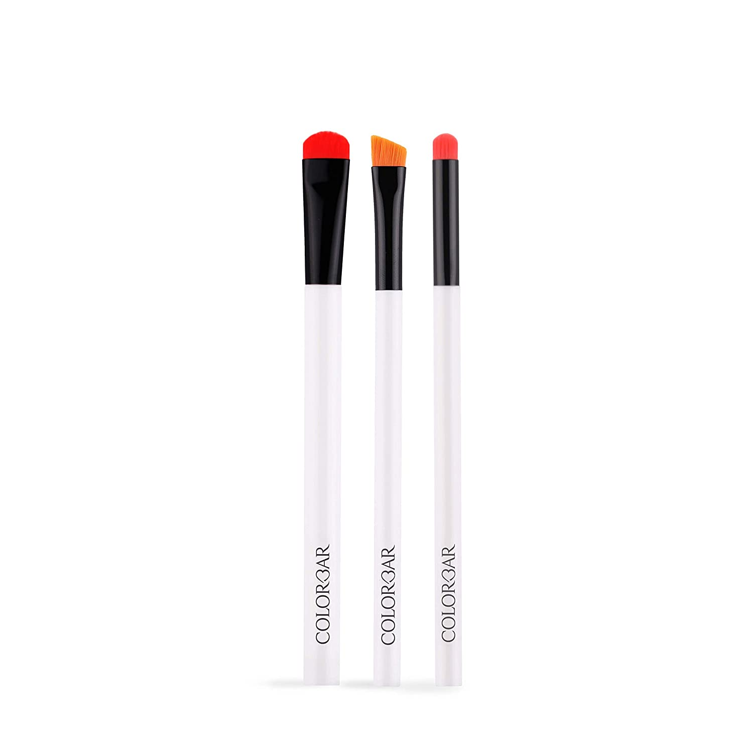 Colorbar Ready To Wink Eye Perfect Excellent Makeup Product Kit