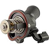 Engine Coolant Thermostat-Integrated Housing Motorad 514-185
