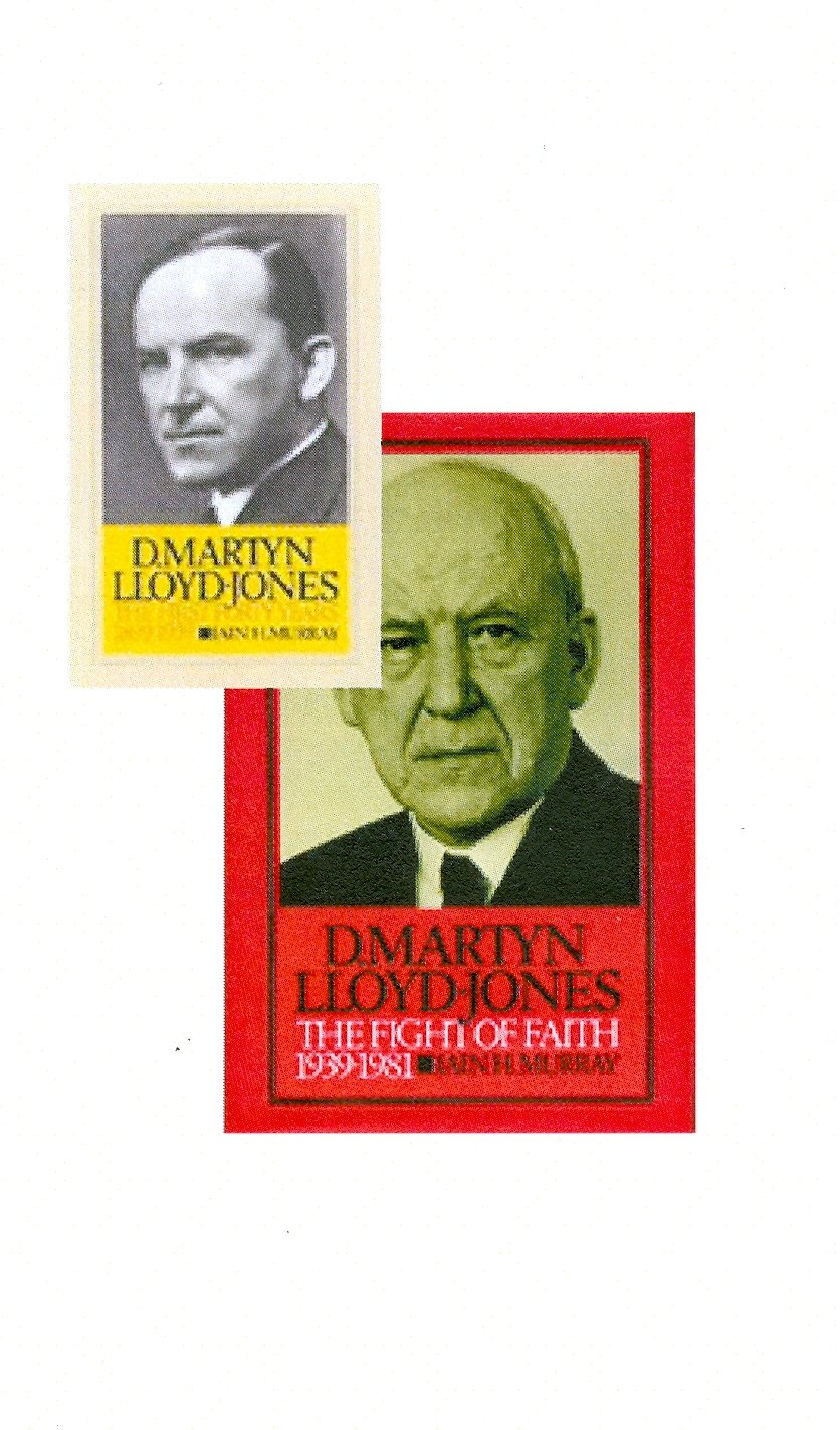 D. Martyn Lloyd-Jones