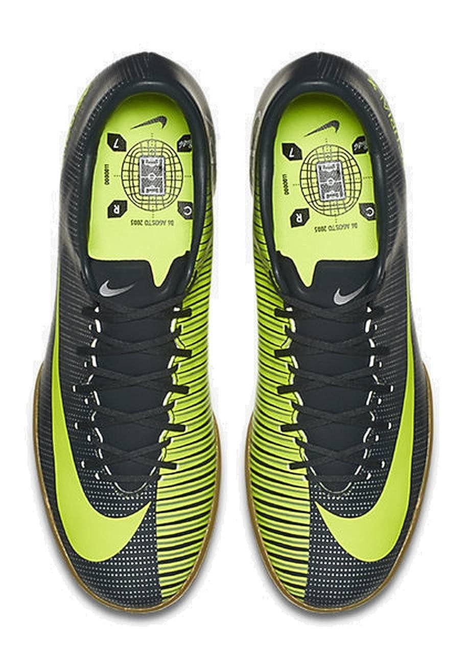 newest 44e1f 42970 Nike Unisex-Erwachsene 852488-376 Fußballschuhe: Amazon.de: Schuhe &  Handtaschen