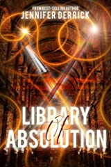 Library of Absolution (1) (Legacy of the Book Mesmer) Paperback