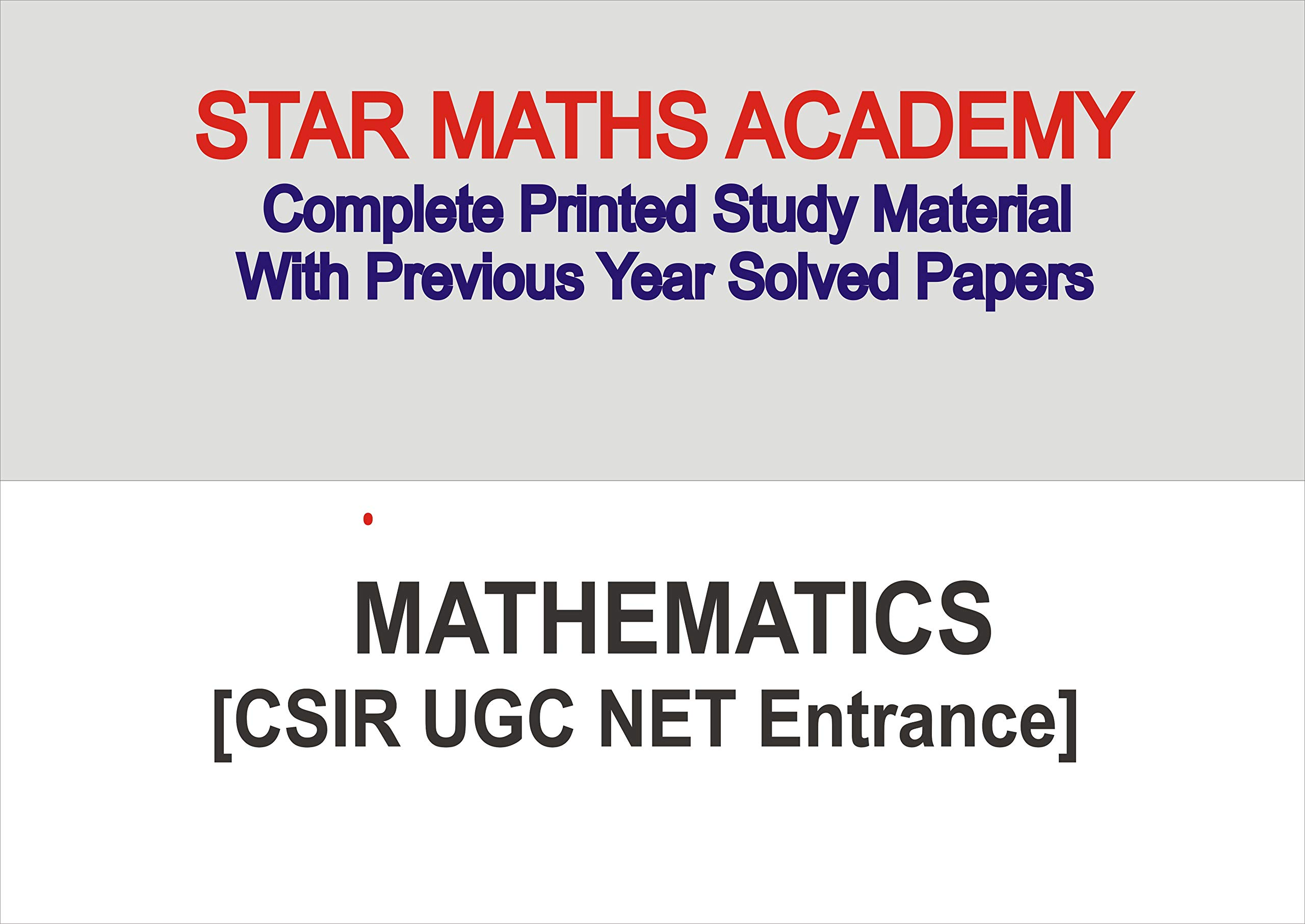Buy Mathematics Complete Printed notes with Previous Year