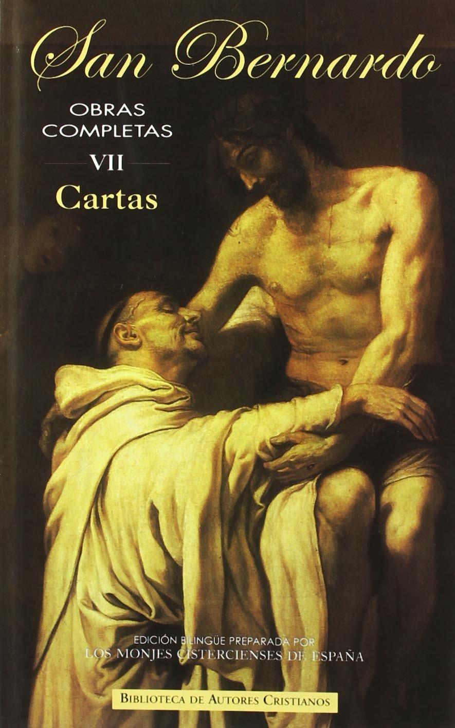 Download Obras completas de San Bernardo. VII: Cartas ebook