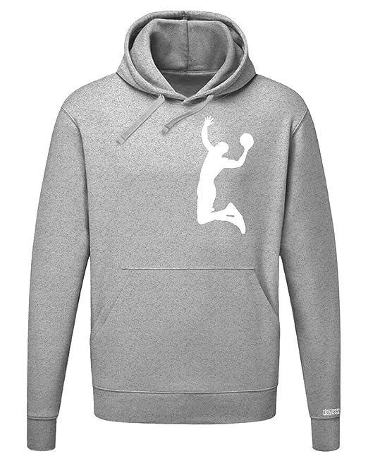 Basketball Dunk – Sudadera con capucha – Sudadera para hombre: Amazon.es: Ropa y accesorios