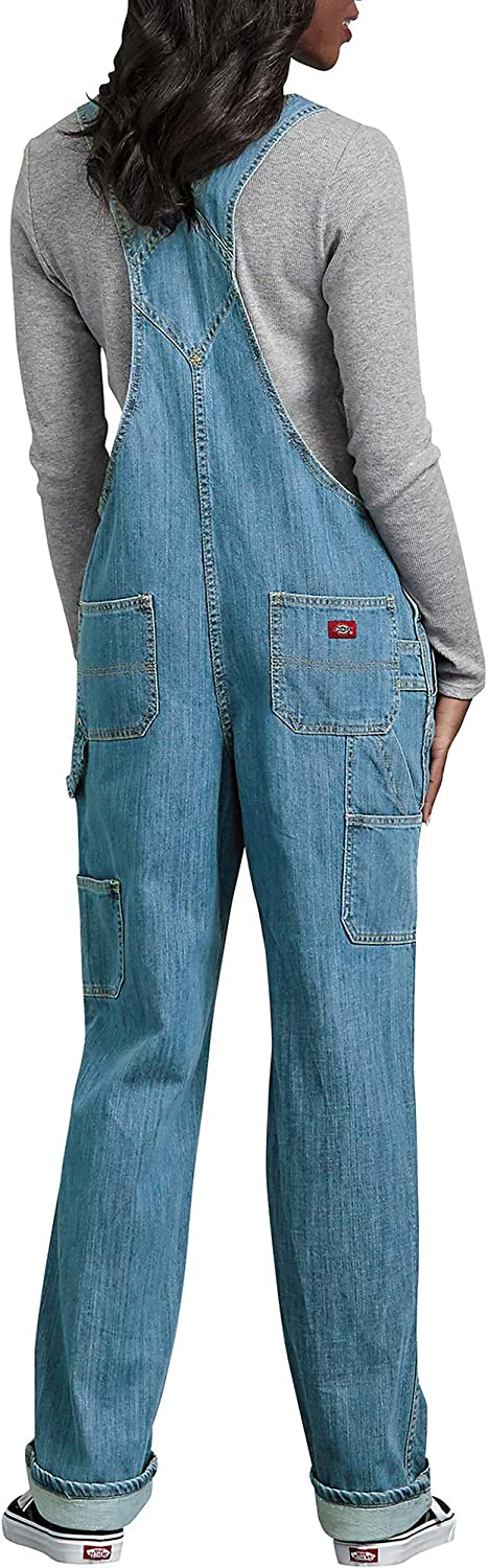 Dickies Womens Overalls//Coveralls